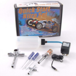 Starter nitro kit