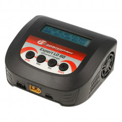 Chargeur LD 60 LiPo 2-4s 6A 60W