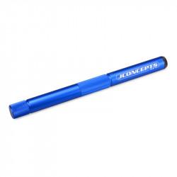 Couteau de précision Alu Bleu