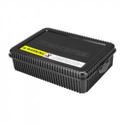 Boîte de rangement pour Batterie Shorty