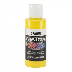 Opaque Yellow 60ml