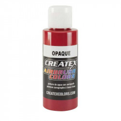 Opaque Red 60ml