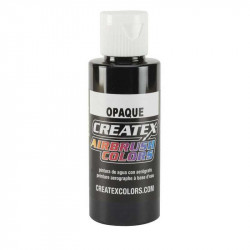 Opaque Black 60ml