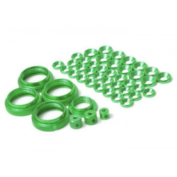 Pack Couleur Vert