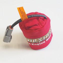 220v Head heater