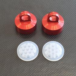 Bouchons et membranes honeycomb pour S35