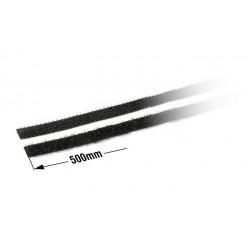 Velcro autocollant 8x500mm