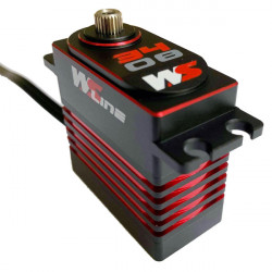Servo Brushless WS3408 HV WP