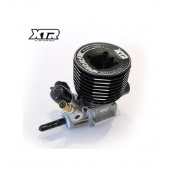 XTR AR3 Ceramic DLC Factory tuned