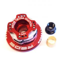 Reds TETRA 4 Pts V2.1 pour Scuderia
