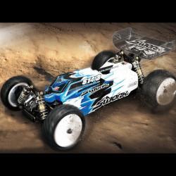 SWORKz S14-3 Dirt Edition