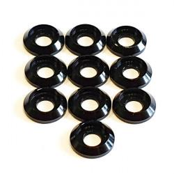 Rondelle M3 pour Vis BHC Noir (10)