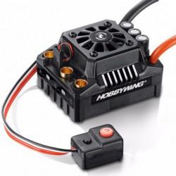 EZRUN 150A MAX8-V3-T plug
