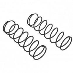Rear Shock Spring (L4-Dot)(57x1.1x7.5) (2)