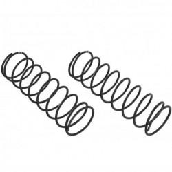 Rear Shock Spring (L2-Dot)(57x1.1x9.25) (2)