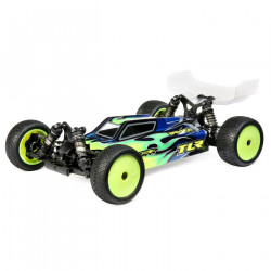 22X-4 4WD Buggy Race Kit