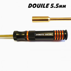 Tournevis TEAM Douille 5.5mm Tico