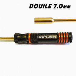 Tournevis TEAM Douille 7.0mm Tico