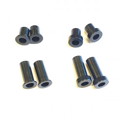 Inserts d'étriers 0 et +2mm