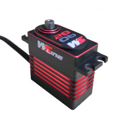 Servo Brushless WS2806 HV WP