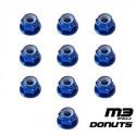 Metric Lock Nuts