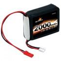 Rx batteries